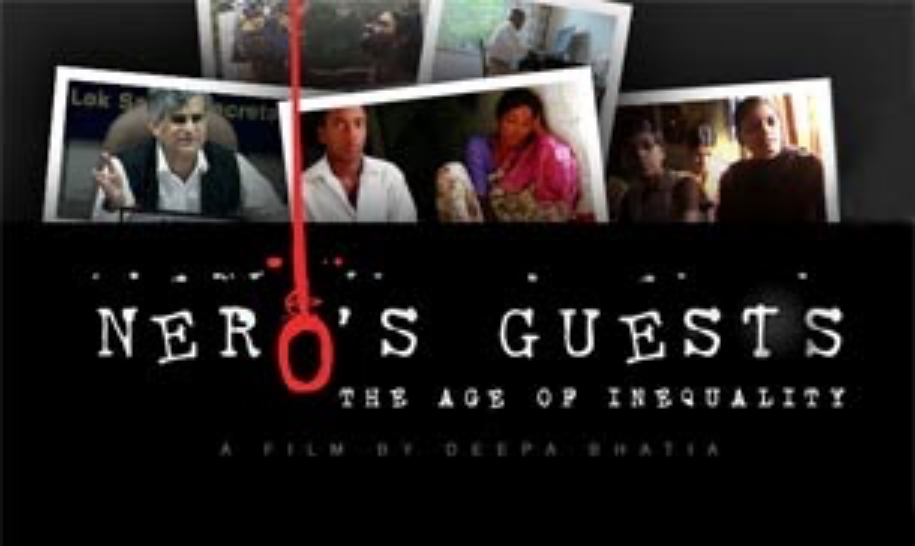 Nero's Guests by P sainath