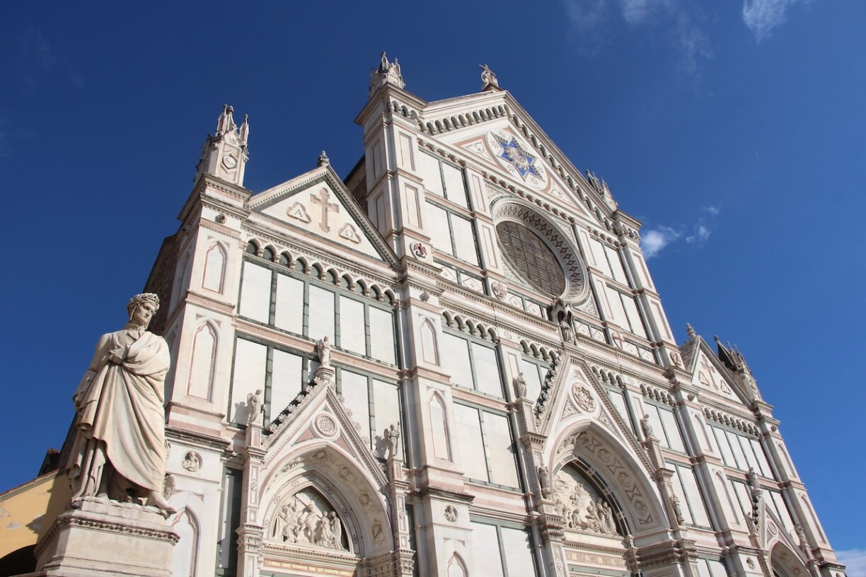florence in a day tour