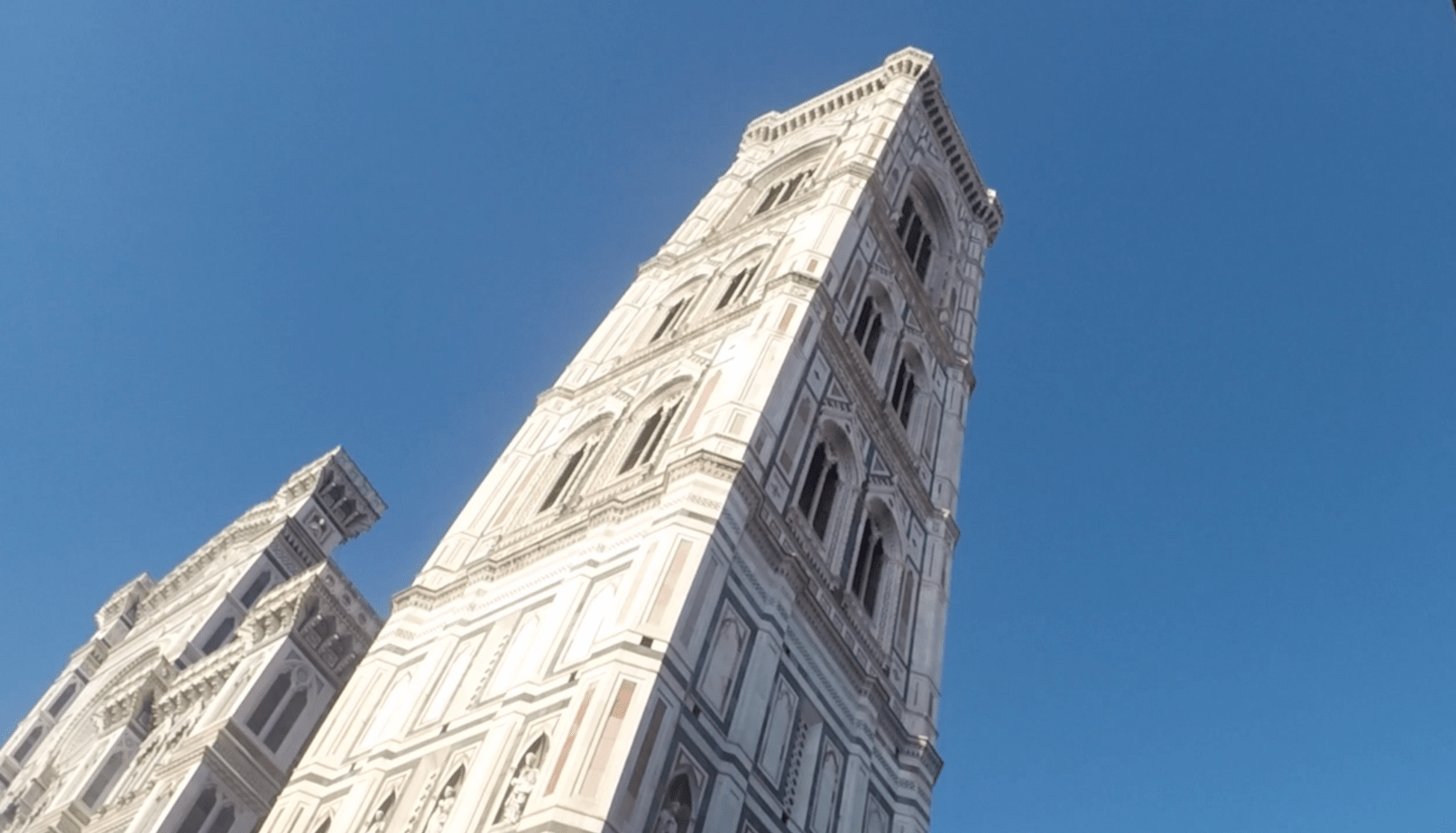 Giotto's Bell tower Florence